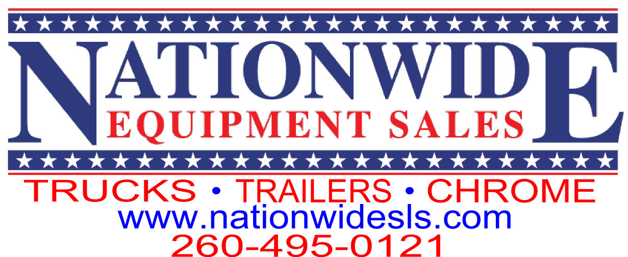 Nationwide Equipment