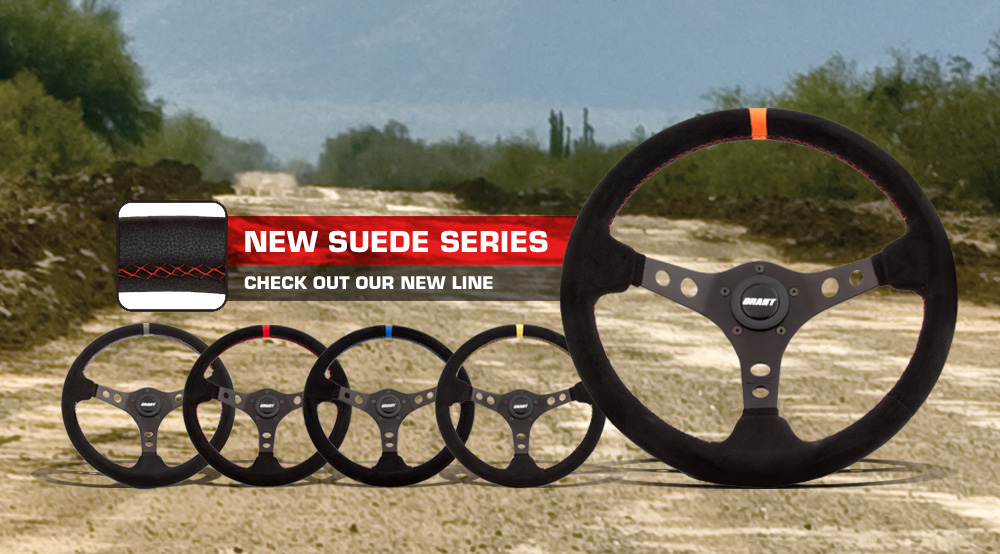 Off Road Design >> Grant Steering Wheels