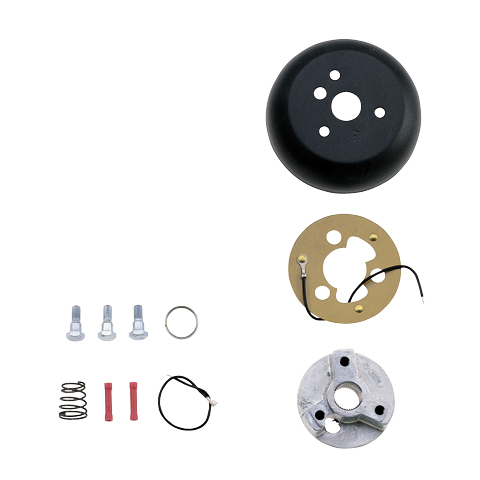 Part 3162 Standard Installation Kit