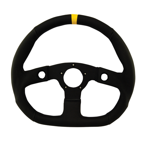 Grant Products 677 Racing Wheel